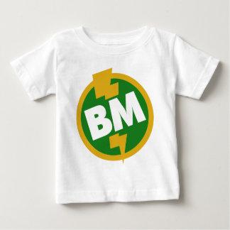 Best Man - BM Dupree Baby T-Shirt