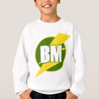 Best Man (BM) Sweatshirt