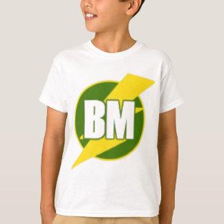 Best Man (BM) T-Shirt