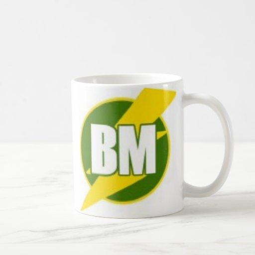 Best Man Mug (BM)