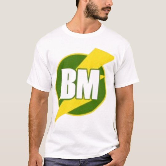 Best Man Shirt (BM)