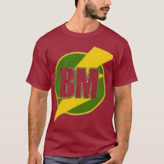 Best Man Shirt (BM) -- Red