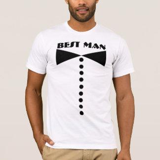 Best Man Shirt - Wedding - Customized