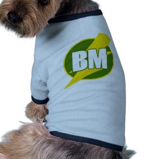 Best Man Shirts and Stuff! Pet T Shirt