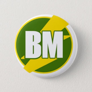 Best Man Shirts and Stuff! Pinback Button