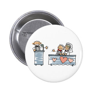 Best Man Speech Best Man Toast Wedding Reception Pinback Button
