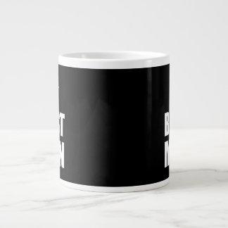 Best Man Wedding Giant Coffee Mug