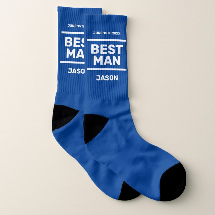 Groomsmen Socks Labels Wedding Socks Purple /& Lavender Socks 8 Pairs |Groomsmen Socks Groomsmen Gift Groomsmen Proposal