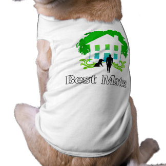 Best Mates Dog Apparel T-Shirt