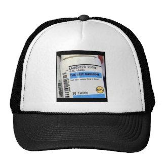 Best Medicine Trucker Hat