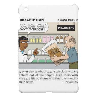 Best Medicine iPad Mini Cover