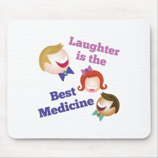 Best Medicine Mouse Pad