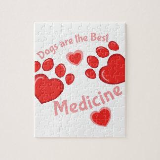 Best Medicine Puzzle