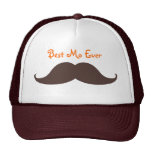 Best Mo Ever Mesh Hats