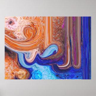Best Modern Islamic Art Poster