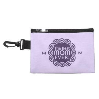 BEST MOM custom accessory bags