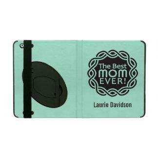 BEST MOM custom cases iPad Covers
