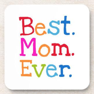 Best Mom Ever Coaster