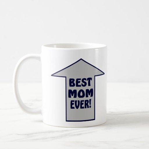 Best Mom Ever Coffee Mug Zazzle