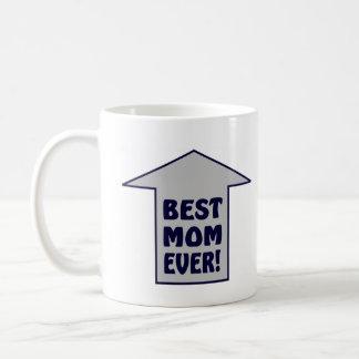 BEST MOM EVER! Coffee Mug
