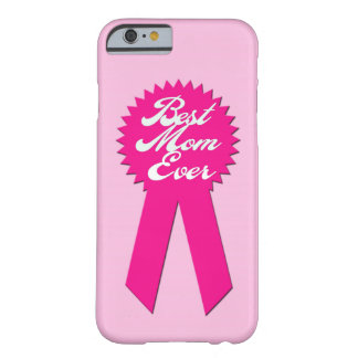Best mom ever - mother's day barely there iPhone 6 case