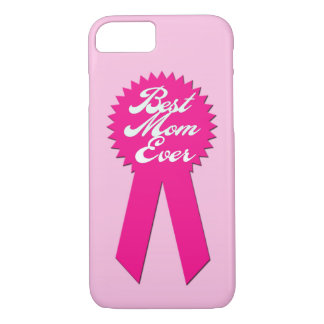 Best mom ever - mother's day iPhone 7 case