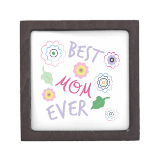 Best Mom Ever Premium Gift Boxes