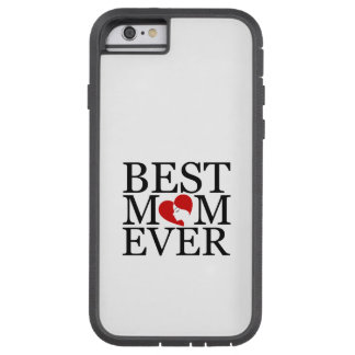 Best mom ever tough xtreme iPhone 6 case