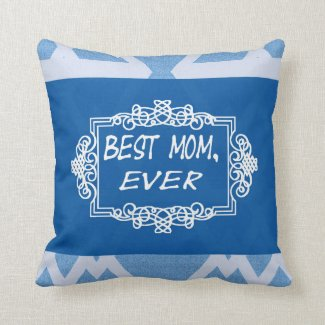 Best mom Every Navy Blue Mother's day Gift