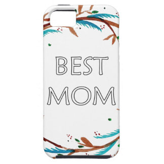Best Mom Gift iPhone 5 Covers