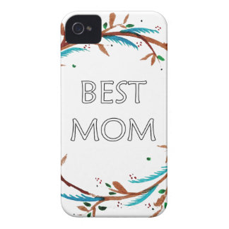 Best Mom Gift Case-Mate iPhone 4 Case