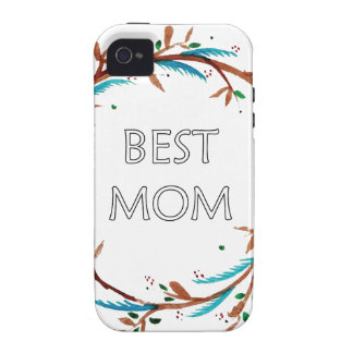 Best Mom Gift Case-Mate iPhone 4 Cases
