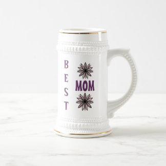 Best Mom Gift stein