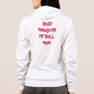 Best Mom Hoodie