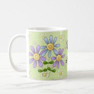 Best Mom Mug mug