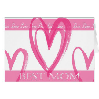 best mom valentines - Valentines Day Card For Mom