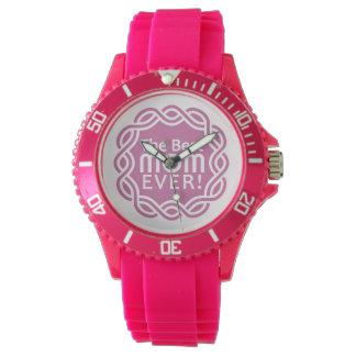 BEST MOM watches