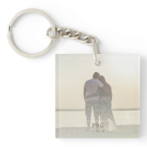 Best moments keychain