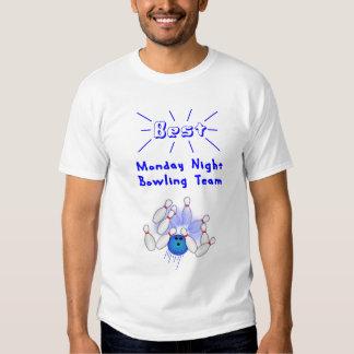 Best Monday Night Team Shirts