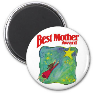Best Mother Award Gifts Magnets