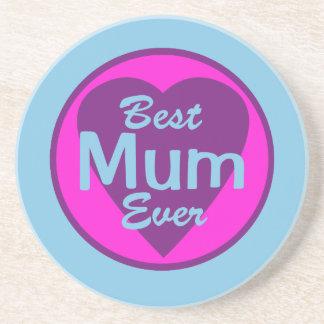 Best Mum Ever Coasters