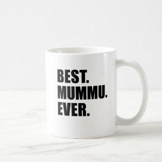 Best Mummu Ever Mug