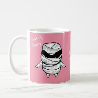Best Mummy in the world Coffee Mug