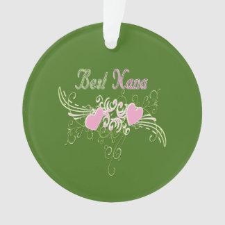 Best Nana Swirling Hearts
