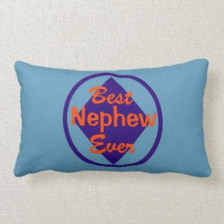 Best Nephew Ever Pillow