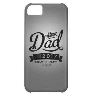 Best New Dad 2017 iPhone 5C Case