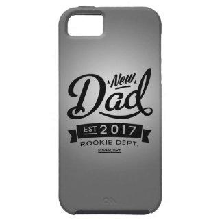 Best New Dad 2017 iPhone SE/5/5s Case