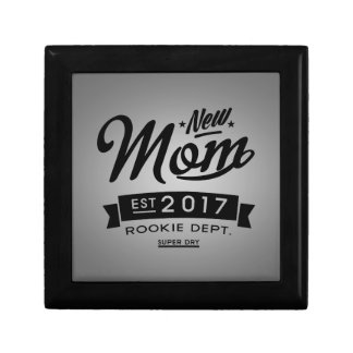 Best New Mom 2017 Gift Box
