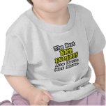 Best NMR Experts Are Born, Not Made T-shirts