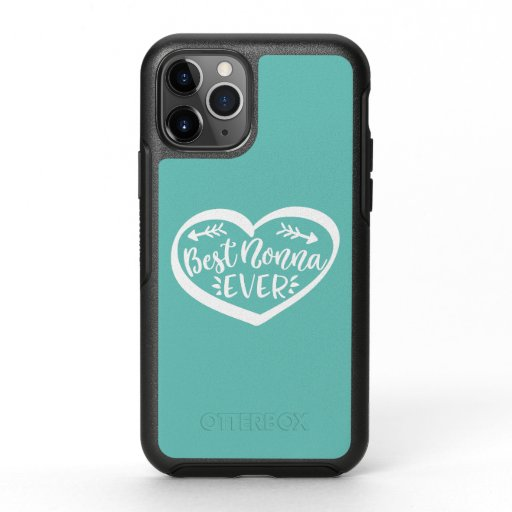 Best Nonna ever OtterBox Symmetry iPhone 11 Pro Case